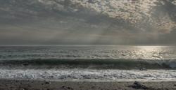 Paul Nettleton_Pantazi Beach, Mani