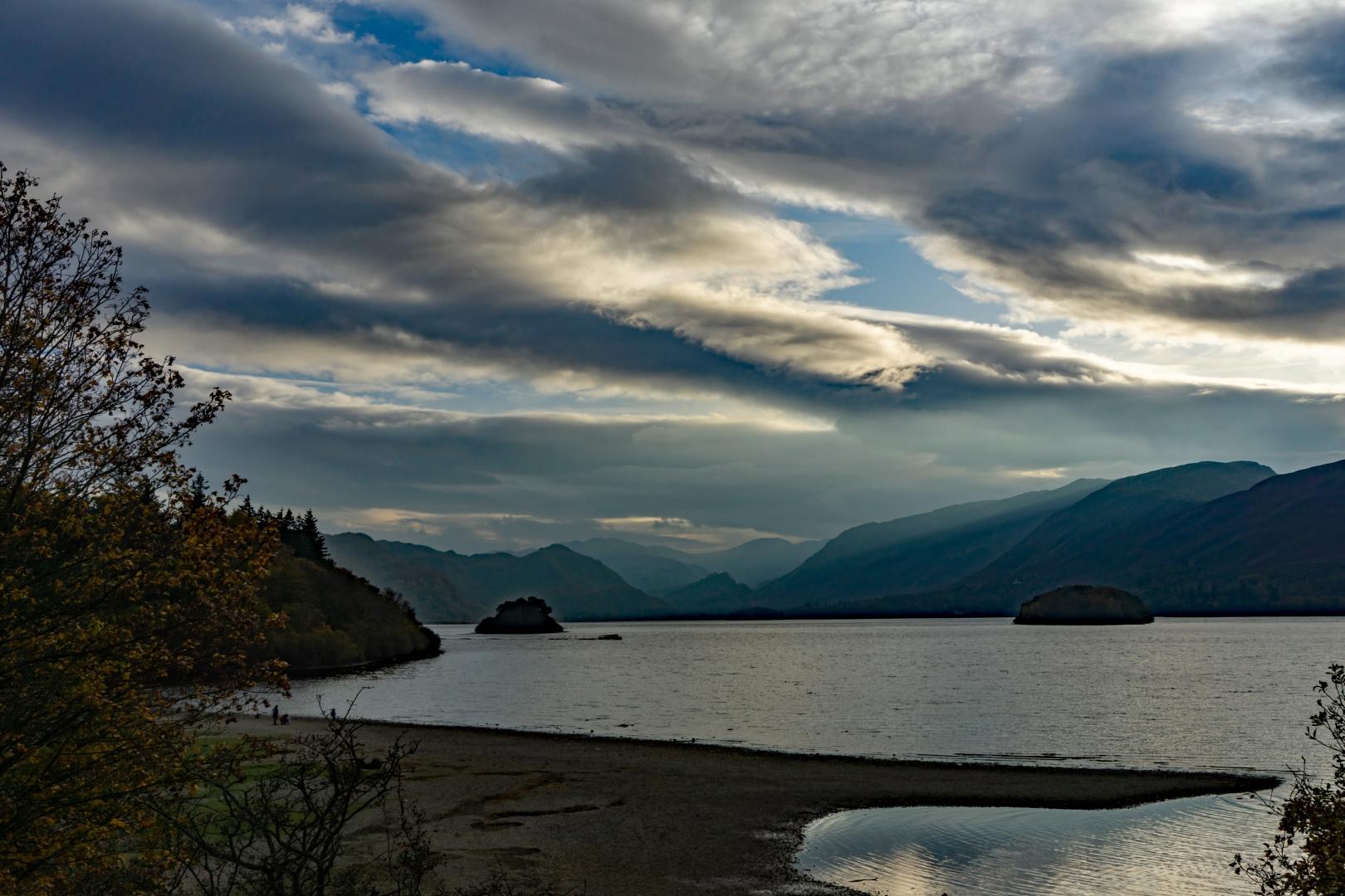 8054_Derwent Water_Tim Parmley