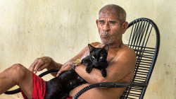 Speirs, Richard_Cat Man