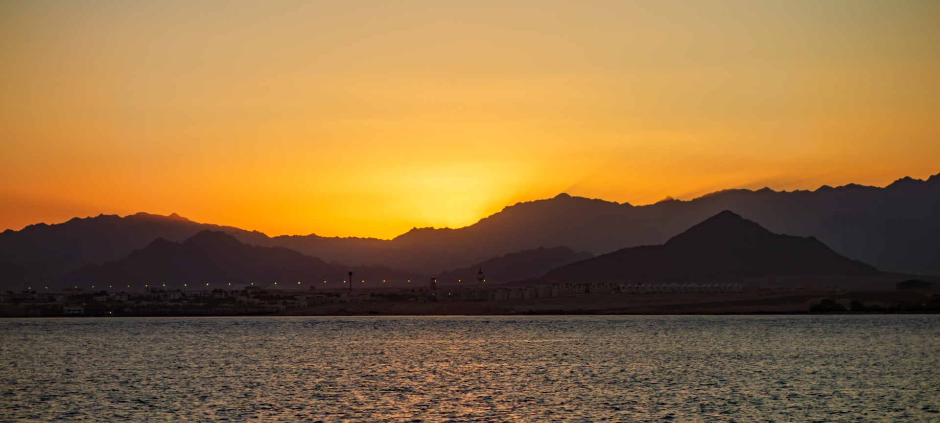 7537_Red Sea Sunset_Tim Parmley