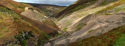 0857_Lead Mines Of Gunnerside_Ian Gregor