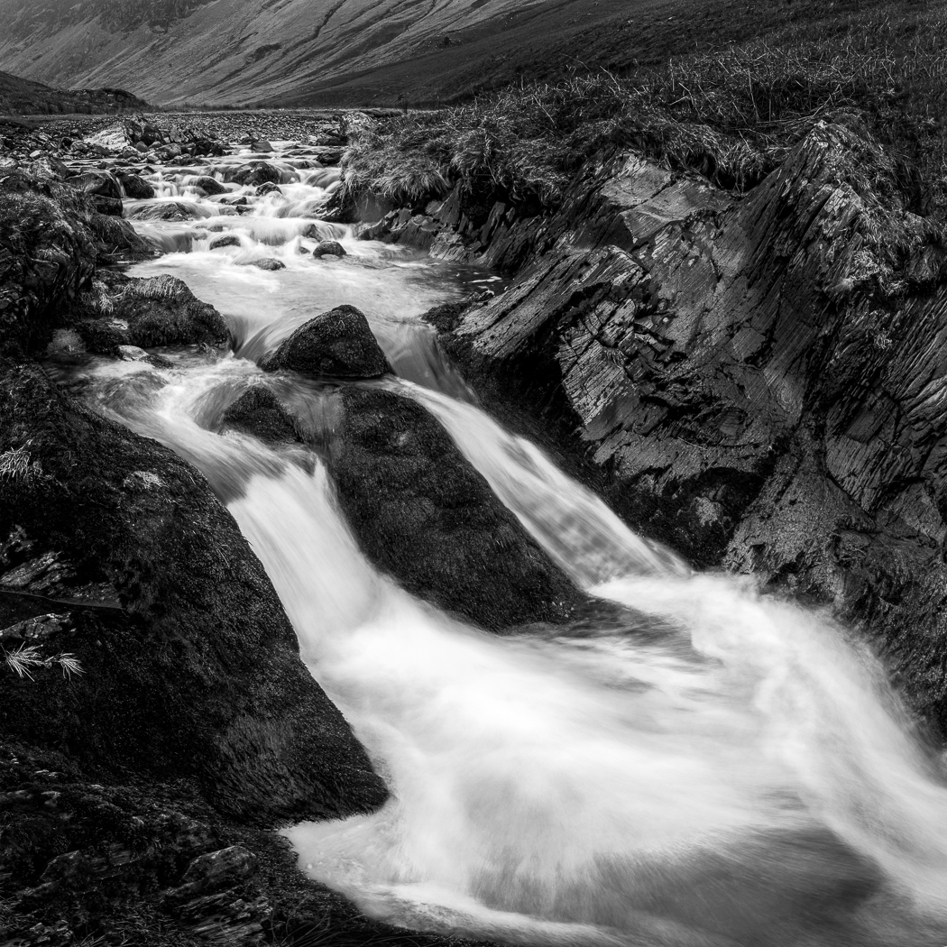 Gatesgarthdale Beck