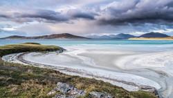 Fred Bell_Seilebost Beach Harris