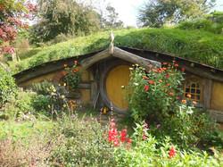A hobbit's home_Tim Parmley