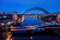 Newcastle evening_Tim Parmley