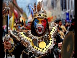 008  Tribal