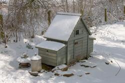 Snow On The Tops_Sue Thomas