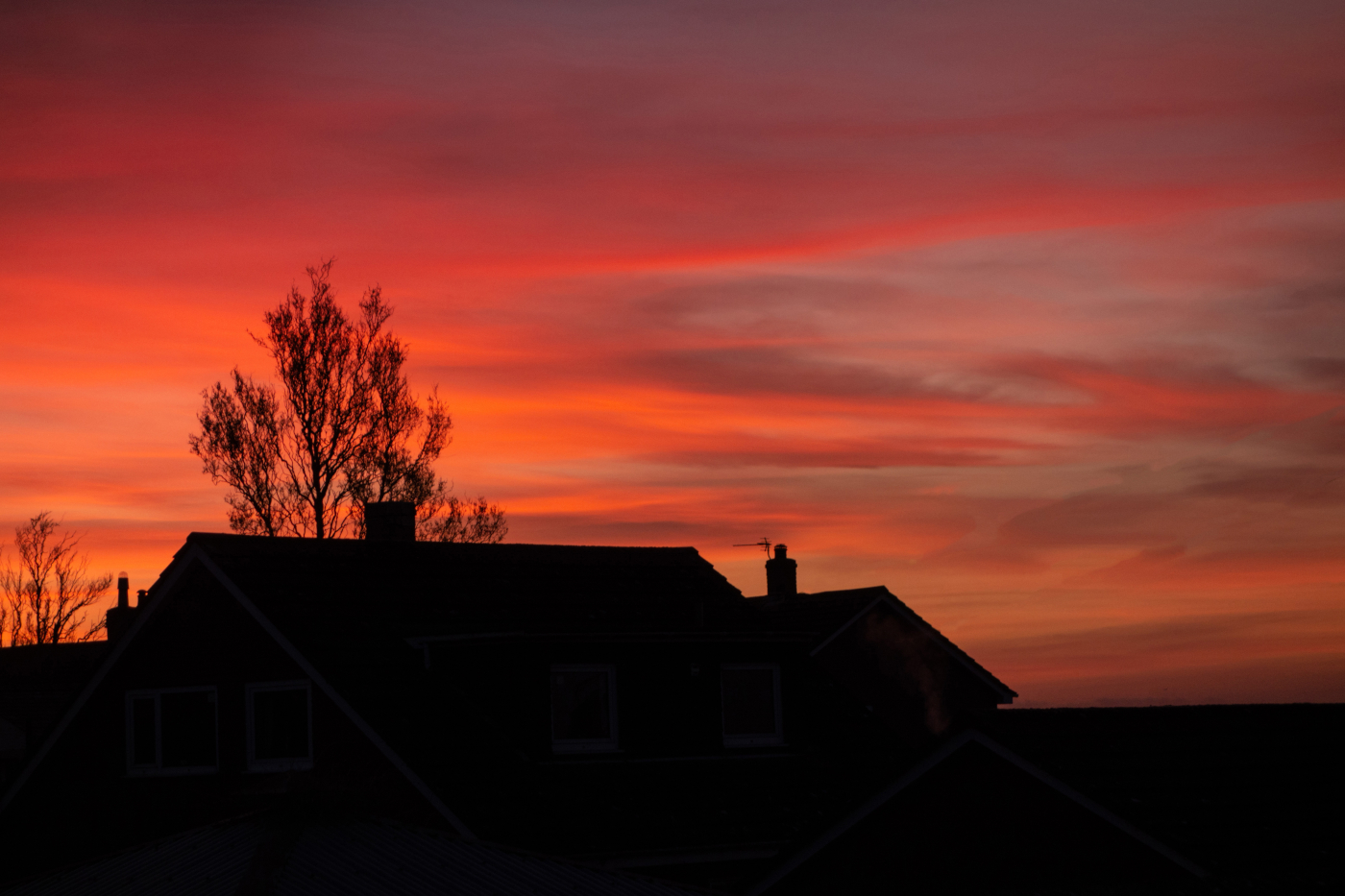 Cotehill sunset_Tim Parmley