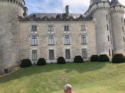 Martin Riley_A French Chateau  2