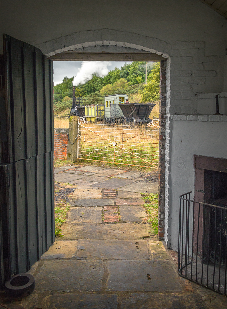 Open Door_Sue Thomas