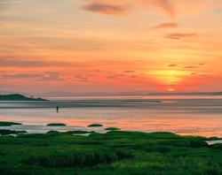 Solway Summer Evening_Nigel Stanley
