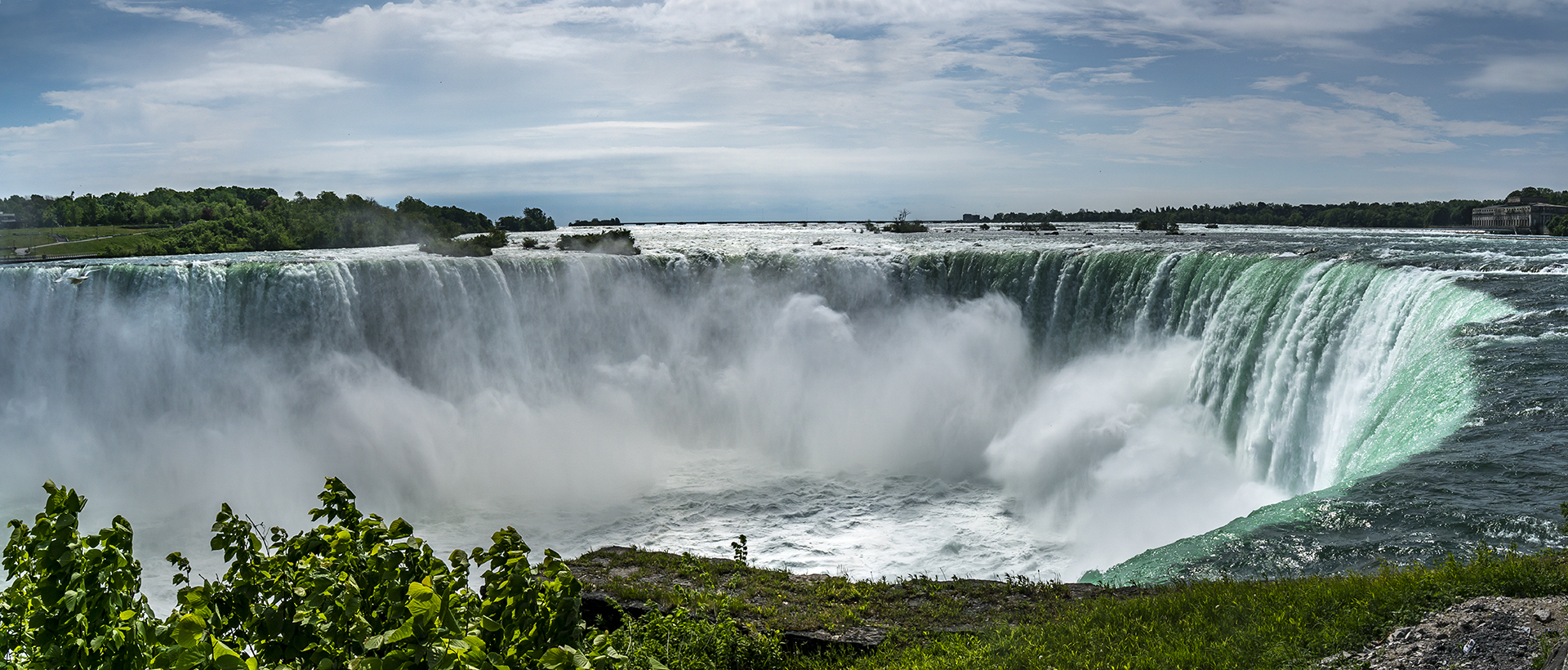 Niagara Falls_Ian Gregory