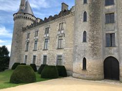Martin Riley_A French Chateau  6