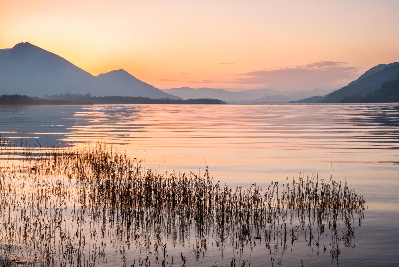 Reed, John_Bassenthwaite Dawn