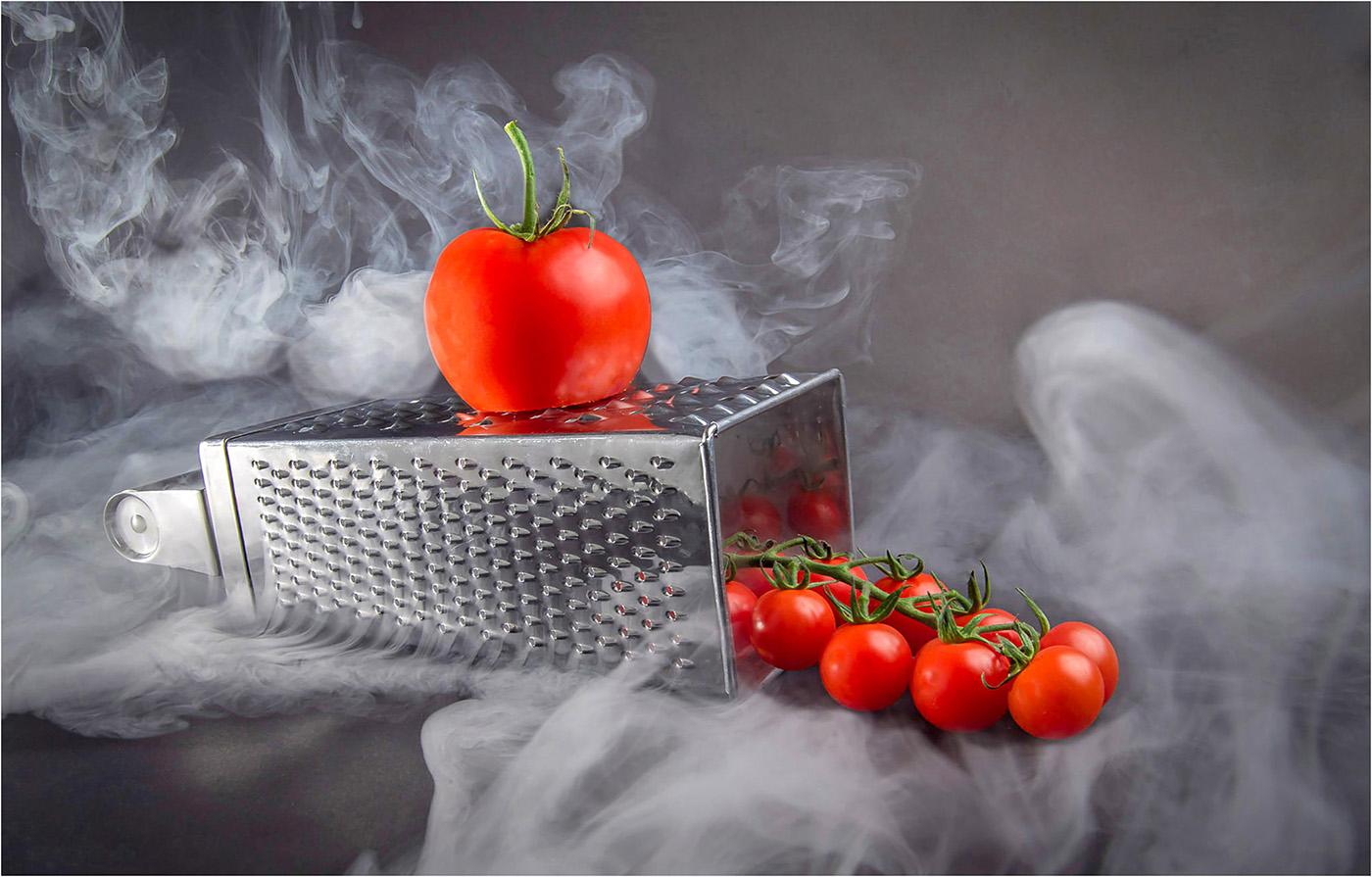 057  Tomatoes