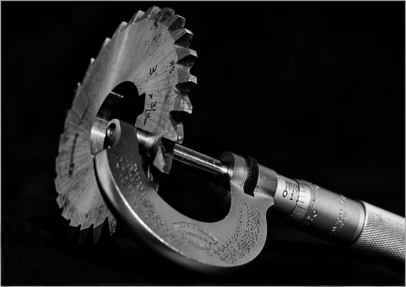 023  Micrometer