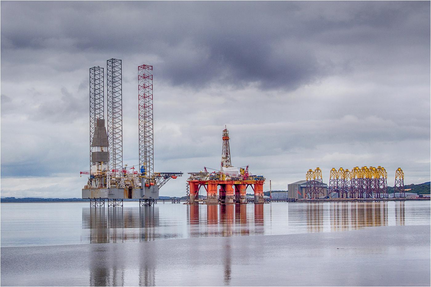 033  Industrial Firth