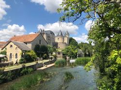 7010_Chateau De Verteuil_Martin Riley