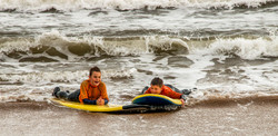 When The Beaches Were Open_Sue Thomas