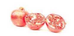TB04  Pomegranates