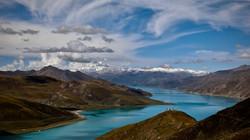 Blue lake_Steve Jeffrey