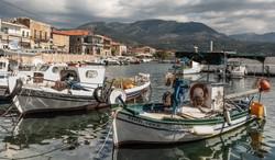 Paul Nettleton_Agios Nikolaos Harbour, M
