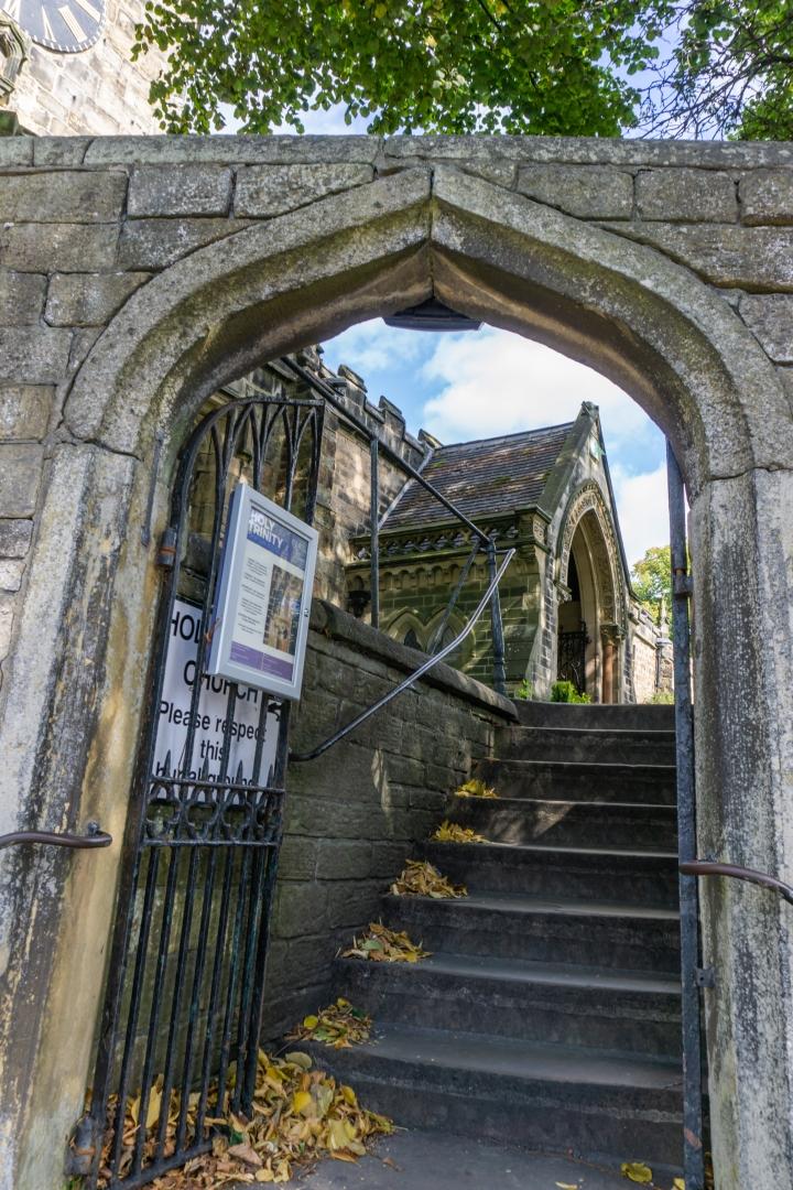 Holy Trinity Church, Skipton_Tim Parmley