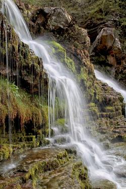 Crammel linn waterfall_Tony Davis