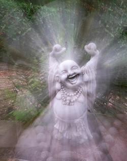 Happy Buddha_Ian Gregory