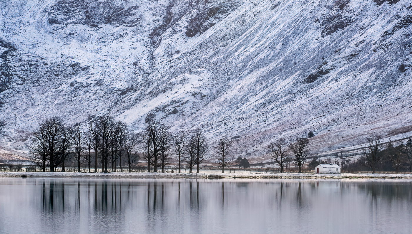 First Snow, Buttermere
