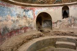 Roman Baths_David Mitchell