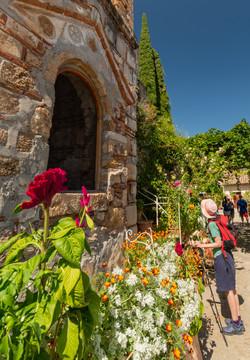 Paul Nettleton_Pantanassa Convent Garden
