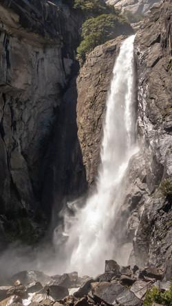 Tim Parmley_Yosemite Waterfall