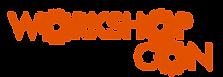 Workshop Con rev branding_wordmark white