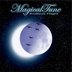 Magical Tune - Endless Flight (capa).jpg