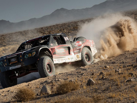 4 Wheel Parts Desert Showdown Wrap Up And OFFICIAL Results has been sent