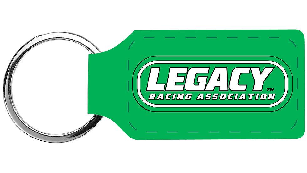 Legacy Racing Keychain