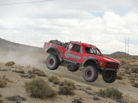The First Baja Nevada is in the books