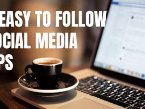 Top 5 Easy Social Media Tips