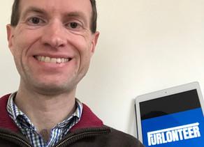 Furlonteer Q&A with Richard Brown