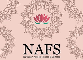How to achieve the best charity branding: NAFS case study