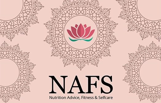 The new NAFS logo: all part of the new online brand identity - designed by Furlonteer Ian