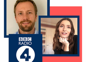 BBC Radio 4 Interview with Furlonteer Co-Founder Sam and Furlonteer Yasemin