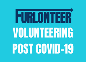 """Download Our Free Report: """"The Changing Landscape of Volunteering Post COVID-19"""""""