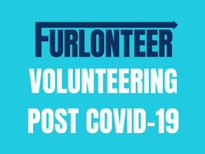 "Download Our Free Report: ""The Changing Landscape of Volunteering Post COVID-19"""