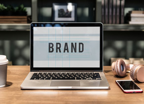 Webinar: 8 Top Tips for Building a Personal Brand
