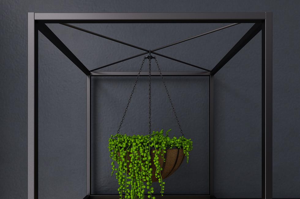 grid office flexibe working furniture