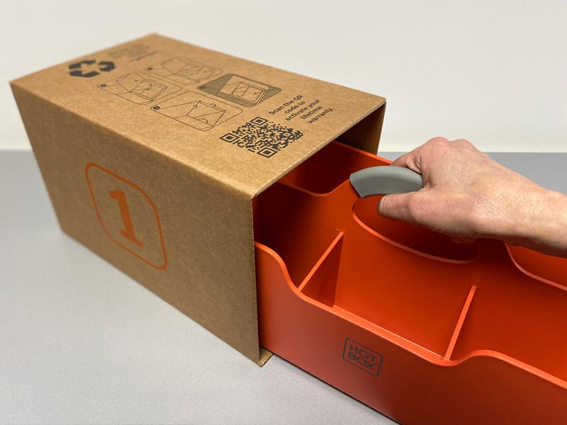 OSS Hotbox 1