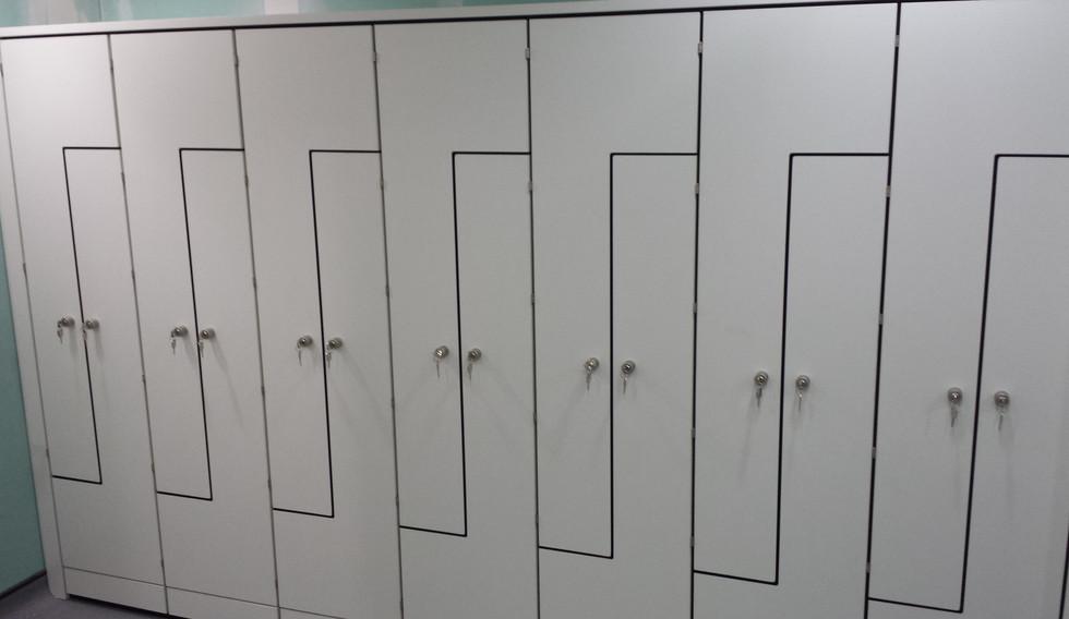 coat z locker