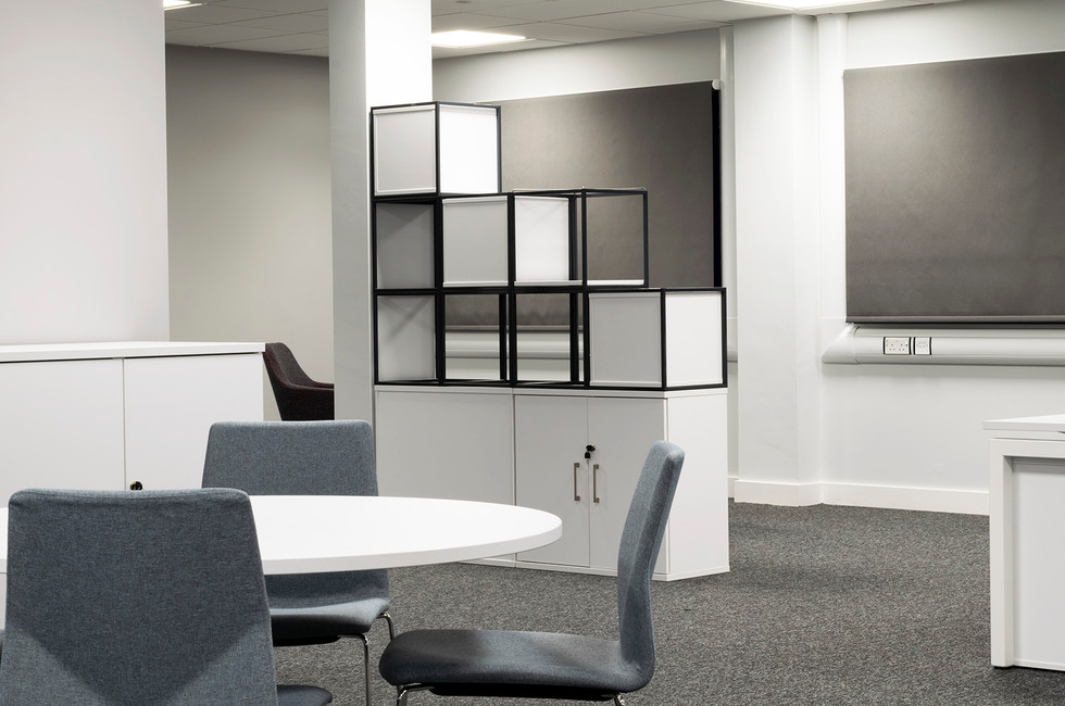 multifunctional flexible office furniture